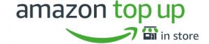 Amazon Top Up Logo