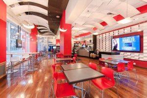 Image: Capital One   Capital One Cafe