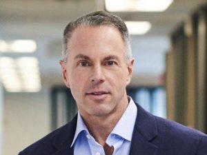 Image: eBay   Devin Wenig, CEO