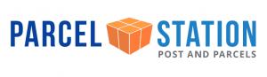 Parcel Station Logo