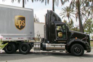 Image: UPS | Truck