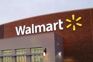 Image: Walmart   Store Front