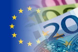 Image: Adobe Stock   EU and Money