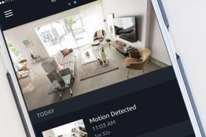 amazon cloud cam living room live stream