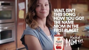 yoplait ad campaigns