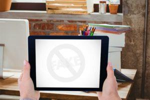 fake goods on ecommerce sites