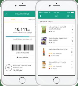 unata digital loyalty mobile