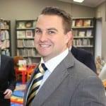 Chris Morley - Retail Global