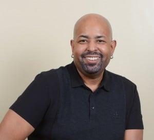 John Lawson, CEO, ColderICE Media