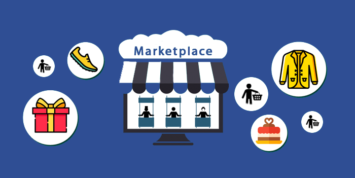 launching marketplace