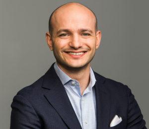 Adam Blitzer, EVP & GM, Digital, Salesforce