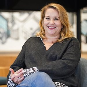 Alyssa Cutright, VP of global payments, eBay