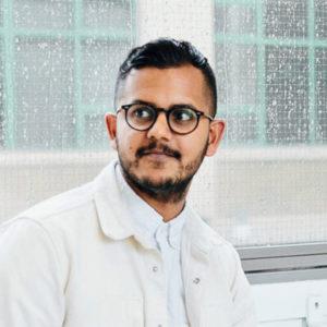 Arpan Podduturi, Director of Product, Shopify
