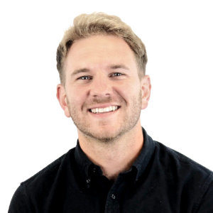 Callum Campbell, CEO at Linnworks