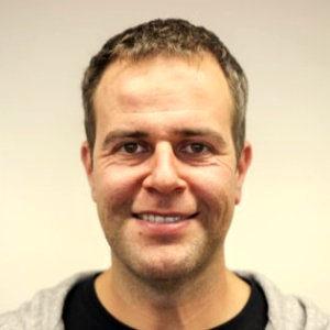 Eduardo Vilar, founder and CEO of Returnly